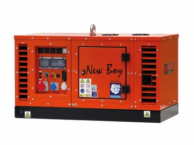 EUROPOWER NEW BOY  EPS83TDE S