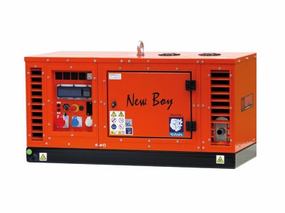 EUROPOWER NEW BOY EPS113TDE
