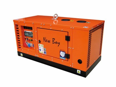 EUROPOWER NEW BOY EPS133TDE